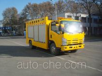 Yutong YTZ5100TQX70E engineering rescue works vehicle