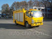 Yutong YTZ5100TQX70E инженерно-спасательный автомобиль