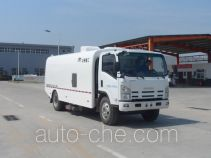 Yutong YTZ5100TXC70F street vacuum cleaner