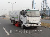 Yutong YTZ5100TXS70F street sweeper truck