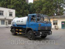 Yutong YTZ5120GXW20F sewage suction truck