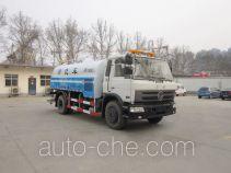 宇通牌YTZ5160GQX20E型清洗车