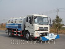 宇通牌YTZ5160GQX20F型清洗车