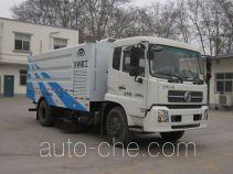 宇通牌YTZ5160TSL20F型扫路车