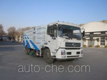 宇通牌YTZ5160TXS20F型洗扫车