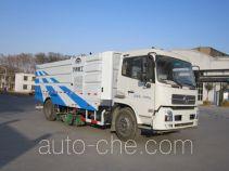 宇通牌YTZ5160TXS20G型洗扫车