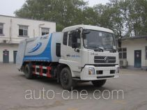 Yutong YTZ5160ZYS20F garbage compactor truck
