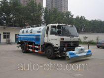宇通牌YTZ5161GQX20F型清洗车