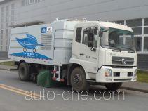 宇通牌YTZ5161TSL20F型扫路车