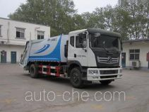 Yutong YTZ5161ZYS20F garbage compactor truck