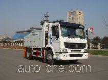 Yutong YTZ5167TQZ40E wrecker
