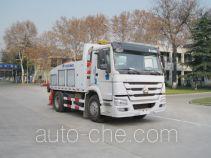 Yutong YTZ5197TQZ40F wrecker