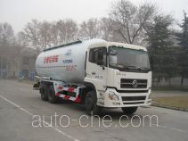 Yutong YTZ5250GFL20F low-density bulk powder transport tank truck