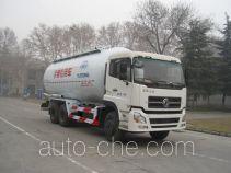 宇通牌YTZ5250GFL20F型低密度粉粒物料运输车