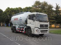 Yutong low-density bulk powder transport tank truck