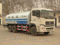 宇通牌YTZ5250GQX20E型清洗车