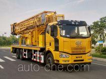 Yutong YTZ5250JQJ10D514HZ автомобиль для инспекции мостов