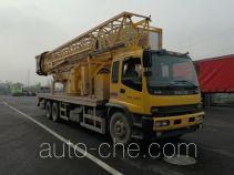 宇通牌YTZ5250JQJ70F16HZ型桥梁检测车