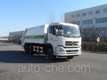 Yutong YTZ5250ZYS20D5 garbage compactor truck