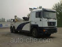 宇通牌YTZ5254TQZ30N型清障车