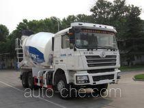 宇通牌YTZ5256GJB30F型混凝土搅拌运输车