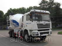 Yutong YTZ5256GJB30F concrete mixer truck