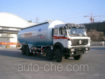 Yutong YTZ5310GFLK0E low-density bulk powder transport tank truck