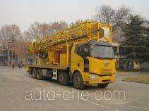 Yutong YTZ5310JQJ10F18H bridge inspection vehicle