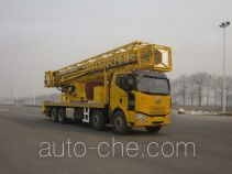 Yutong YTZ5310JQJ10F21H bridge inspection vehicle