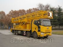 Yutong YTZ5310JQJ10F21P bridge inspection vehicle