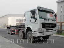 Yutong YTZ5310ZXX40F detachable body garbage truck