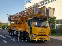宇通牌YTZ5311JQJ11D522HP型桥梁检测车
