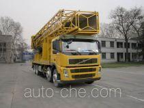 Yutong YTZ5312JQJ21 bridge inspection vehicle