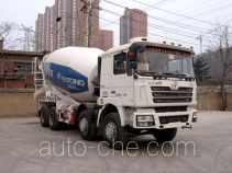 Yutong YTZ5316GJB30F concrete mixer truck