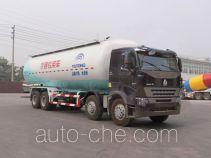 Yutong YTZ5317GFL44E bulk powder tank truck