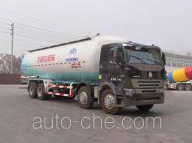 宇通牌YTZ5317GFL44E型粉粒物料运输车