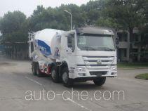 宇通牌YTZ5317GJB41F型混凝土搅拌运输车