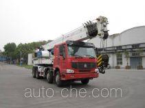 Yutong  QY50P40E YTZ5437JQZ50P40E автокран