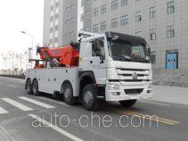 Yutong YTZ5437TQZ40FD автоэвакуатор (эвакуатор)