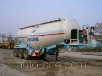 Yutong YTZ9281GSL bulk cargo trailer