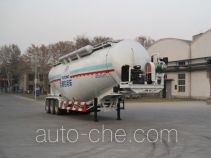 Yutong bulk powder trailer