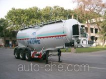 Yutong bulk cement trailer