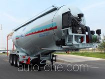 Yutong ash transport trailer