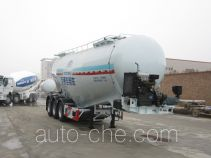 Yutong YTZ9403GFLA3813 medium density bulk powder transport trailer
