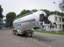 Yutong YTZ9404GFL low-density bulk powder transport trailer