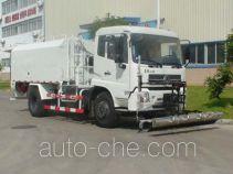 宇威牌YW5140GQX型高压清洗车