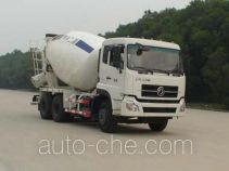 厦工牌YW5258GJBA型混凝土搅拌运输车
