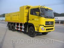 Yunwang YWQ3241A1 dump truck