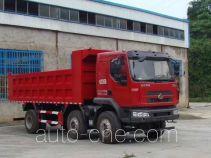 Yunwang YWQ3250RAKAT dump truck