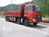 Yunwang YWQ3300A11 dump truck